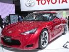 Mondial de l'Automobile 2010 (suite)
