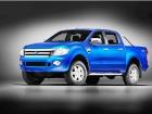 Portfolio Pick Up Ford Ranger 2010