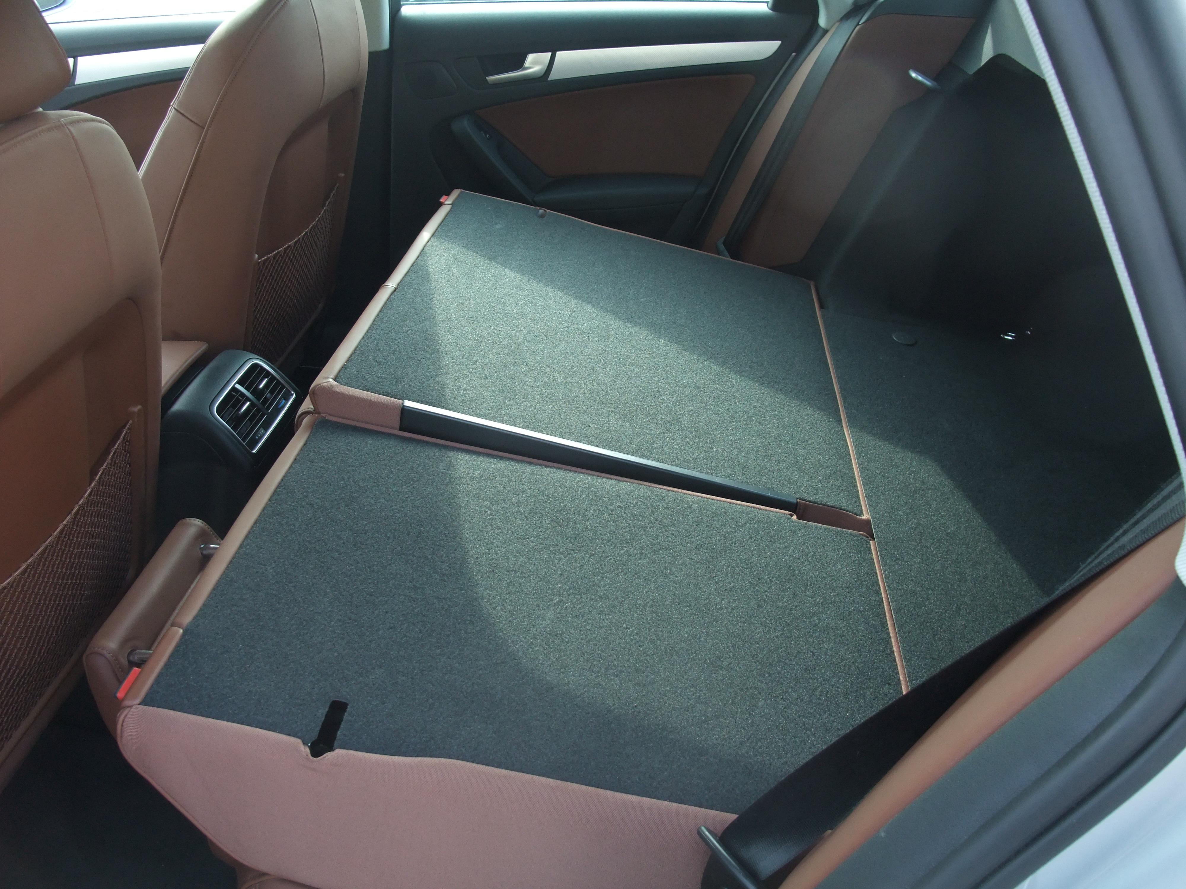 Audi A4 Isofix 2010 Audi A Tfsi Radio Concert Ambience
