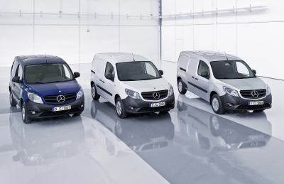 nouveaut in dite chez mercedes benz le citan sera. Black Bedroom Furniture Sets. Home Design Ideas