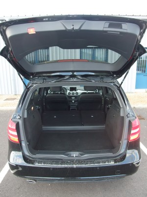 essai mercedes classe b 180 cdi blueefficiency les entreprises et les taxis la r compensent. Black Bedroom Furniture Sets. Home Design Ideas