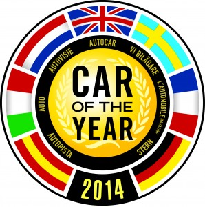 CAR OF THE YEAR _2014