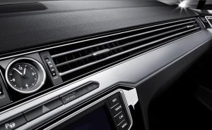 Planche  de bord Nouvelle Volkswagen Passat 2015