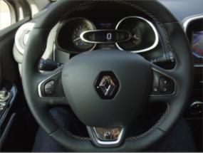 Nouvelle Renault Clio Initiale Paris 2015