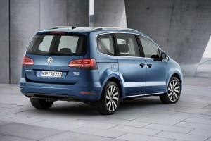Nouveau Volkswagen Sharan 2015 : Votre nouvelle voiture de