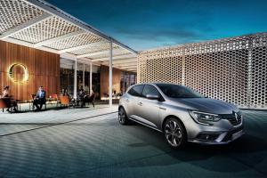 Nouvelle RENAULT 2015 Votre prochaine voiture de fonction ?