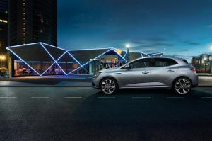 Nouvelle RENAULT 2015 Votre prochaine voiture