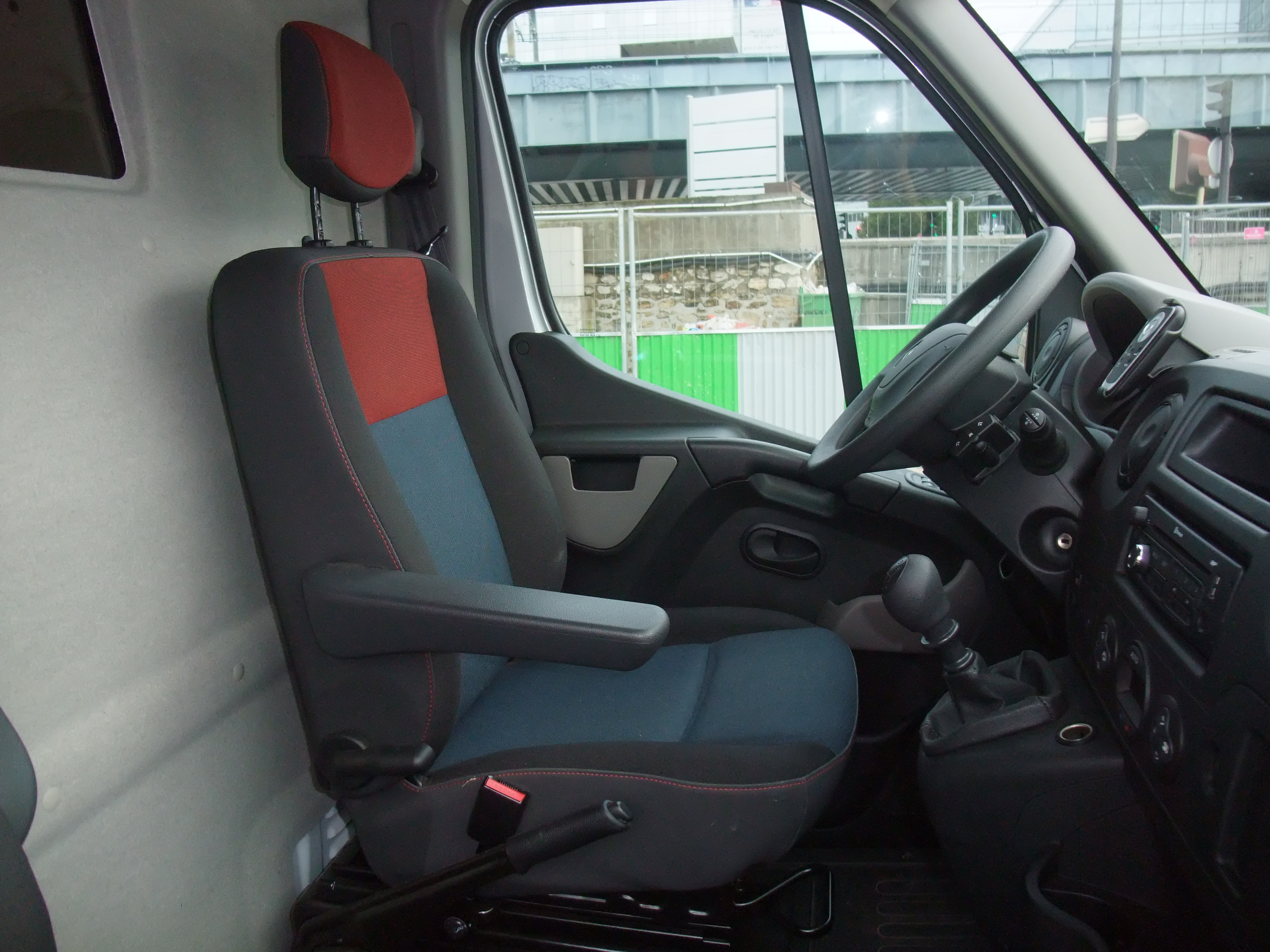 Renault Master Dci 165 on 2012 volkswagen bus