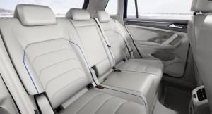 neoves.com: Volkswagen Tiguan intérieur 2016